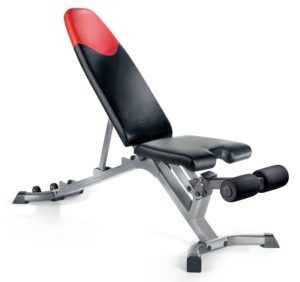Bowflex-SelectTech-3.1-Adjustable-Bench