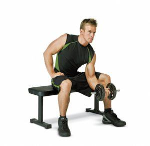Marcy-Utility-Flat-Bench