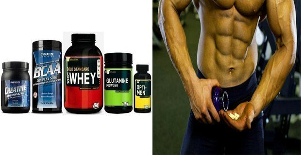 Best-muscle-building-supplements